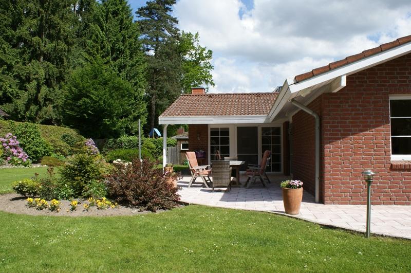 Buchholz-Einfamilienhaus
