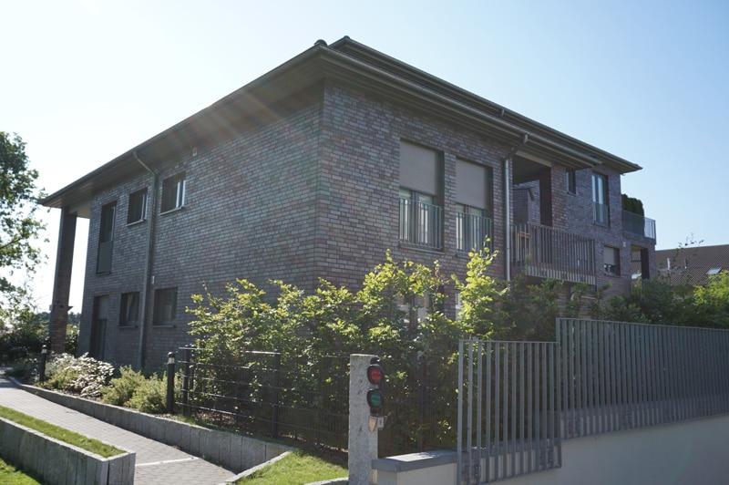 Buchholz-Neubauwohnungen