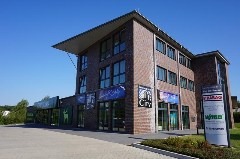 Buchholz-in-der-Nordheide—Büro-&-Einzelhandel