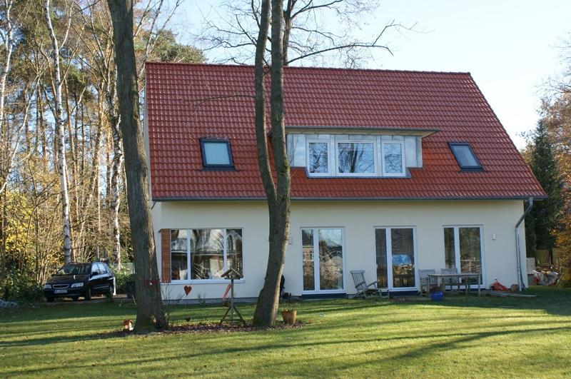 Buchholz-in-der-Nordheide—Einfamilienhaus