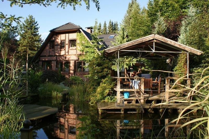 Buchholz-in-der-Nordheide—Landhaus
