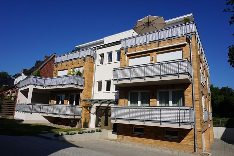 Buchholz-in-der-Nordheide—Neubauwohnungen