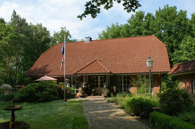 Lüneburg—Landhaus