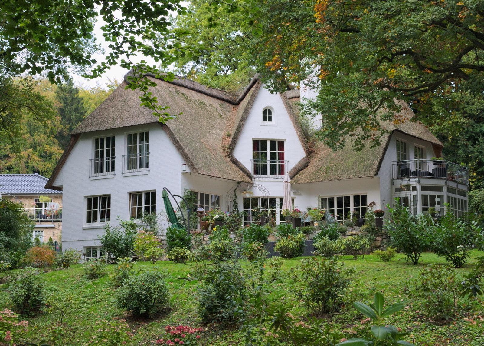 Borkenhagen Immobilien aus Buchholz unsere