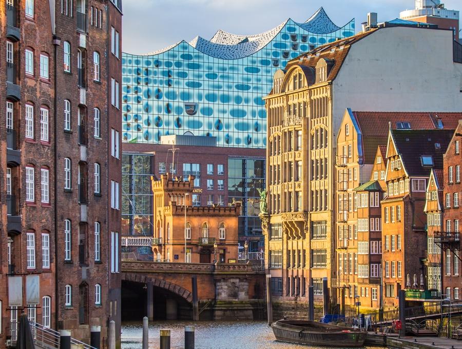 Verkauf Haus Wohnung Hamburg Buchholz in der Nordheide